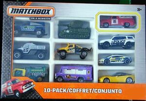 10 Pack 2014 Ford Delivery Van Exclusive