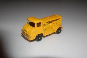 28b thames compressor truck