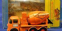 Ready-mix Concrete Truck (K-13)