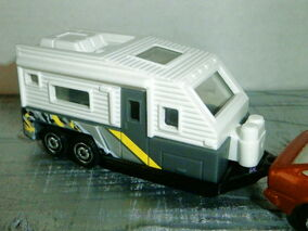Travel Trailer 201401