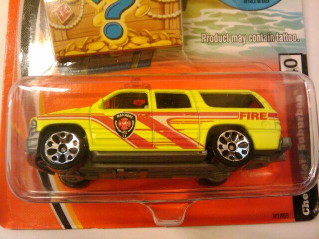 File:Buried Treasure Chevrolet Suburban.jpg