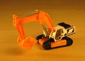 RWR Power Shovel 20120916 JSCC
