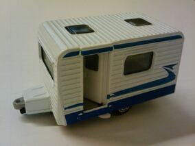 Camper white