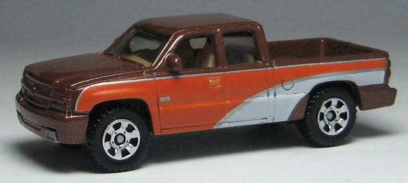 Chevy Silverado | Matchbox Cars Wiki | FANDOM powered by Wikia
