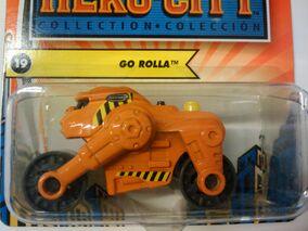 Hero City Go Rolla