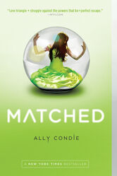 Matchedcover