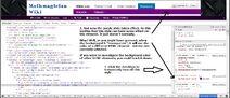 Wiki nav color demo 5