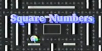 Square Numbers (Version 2)