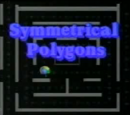 Symmetrical Polygons