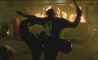 Trinity Scorpion Kick