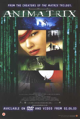 File:The animatrix poster.jpg