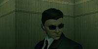 Agent Skinner