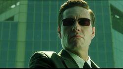 The Matrix Dodge this (HD) 1756