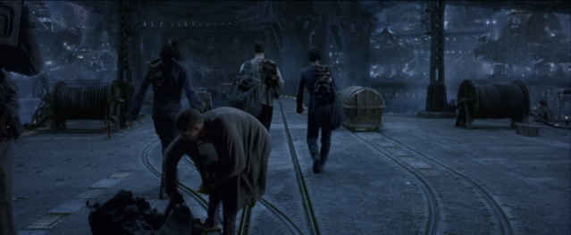 File:Neo, Trinity, Link and Kid at Zion Dock.png