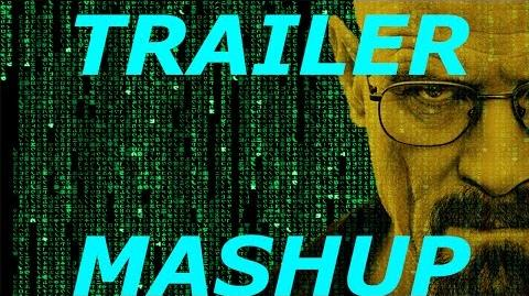 Movie Trailer Mashup Breaking Matrix