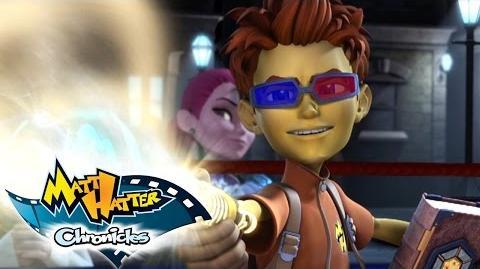 Matt Hatter Chronicles - The Bumper Episode Matt Hatter Special