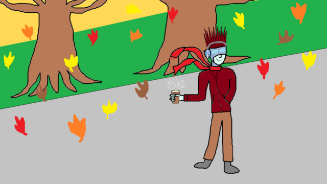 File:Captain Lightning in Autumn.png