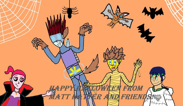 File:Happy Halloween from Matt Hatter and Friends.png