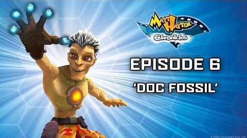 Hatter TV Episode 6 – Doc Fossil
