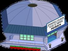 Springfield Coliseum