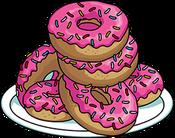 Specialprize donuts