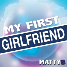 My First Girlfriend cover