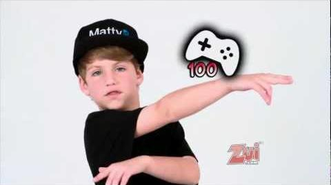 Zui.com's Race to 100 - MattyB Rap