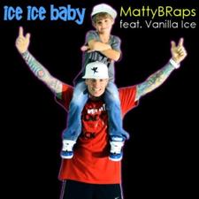 Ice Ice Baby cover