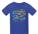 Burn Out (apparel)