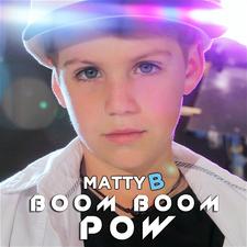 Boom Boom Pow cover