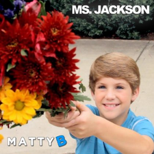 Ms. Jackson cover