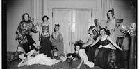 Maundbury Social Club
