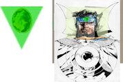 Time Sorcerer with Guider Gem Headband FotoFlexer Photo