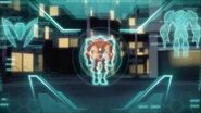 Max Steel Reboot Miles Dredd T.U.R.B.O Energy Mode