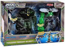 3-Pack Toxzoid Target Blast