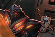 Max Steel Reboot Miles Dredd-8-