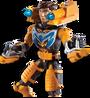 Toys Ver Thumb y1513 Firepower Max tcm292-56890