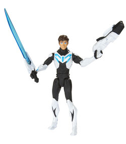 Max-Steel-Double-Attack-Max-Steel-basic-figure-assort-Bhh48