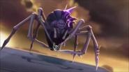 Max Steel Reboot Extroyer Spider