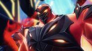 Max Steel Reboot Miles Dredd Makino Mode-8-