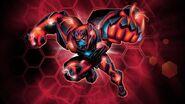 Max Steel Reboot Miles Dredd T.U.R.B.O Energy Mode-3-