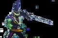 Ven Ghan Ultralink Hunter