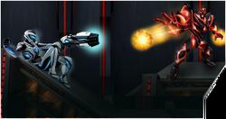 Max Steel Reboot Hero's Journey
