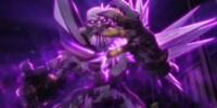 Extroyer Mutant