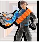 Max Mega Grenade
