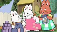 Max and Ruby building blocks