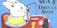 Max Drives Away (book)