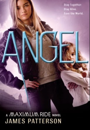 Angel (Book)   Maximum Ride Wiki   FANDOM powered by Wikia  Angel (Book)   ...