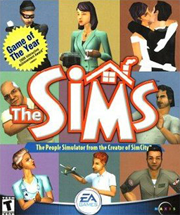 File:The Sims Coverart.png