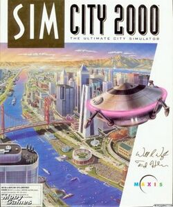300px-Simcity 2000 box-1-